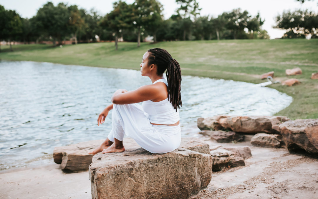 Black Wellness in Times of Crisis
